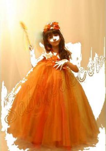 Inchiriere rochita fetite Zana Toamnei 229