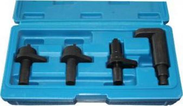 Set fixare distributie 1.2 6V, 12V VW, Seat, Skoda, ZK-1286 de la Zimber Tools
