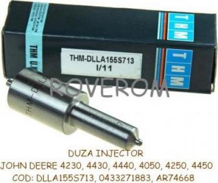 Duze injector John Deere 4040, 4050, 4230, 4240, 4250, 4350