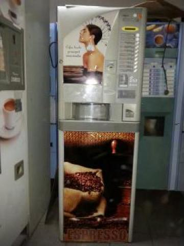Automat cafea Zanussi Necta Brio 200 Espresso de la Mauro Caffe