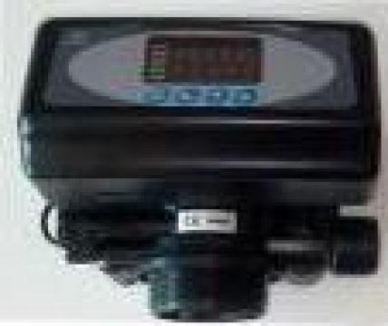 Controlor cu valve RX63BDVS de la Welthaus Srl