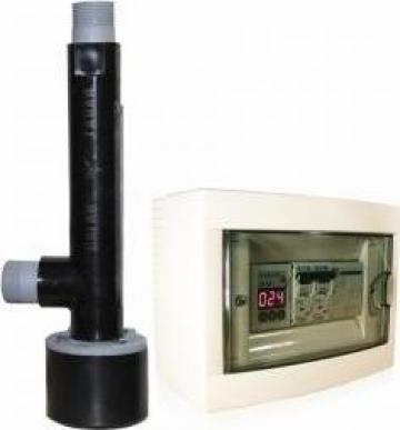 Centrala electro-termica electrozi Galan 5 de la Galan Boilers