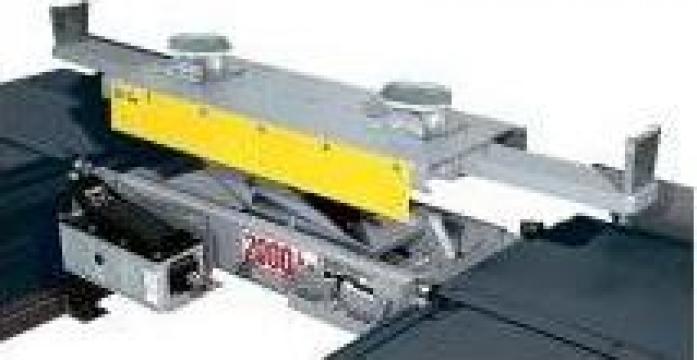 Cric Space pentru canal sau elevator J20 N de la Nascom Invest