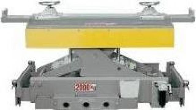 Cric Space pentru canal sau elevator KP 114X de la Nascom Invest