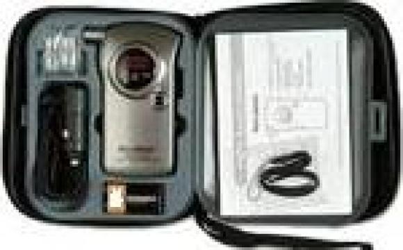 Detector digital alcool test ED3 de la Nascom Invest