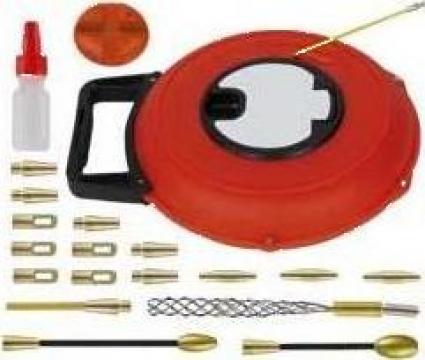 Masina de tragere cabluri 5054-303 de la Nascom Invest