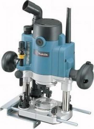 Masina pentru frezare verticala si unimanuala Makita RP0910 de la Nascom Invest
