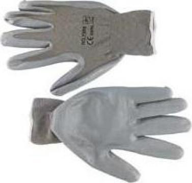 Manusi protectie fine din nitril 7356-226 de la Nascom Invest