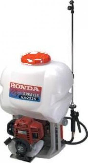 Motostropitoare 25 bar Honda WJR 2525 de la Nascom Invest
