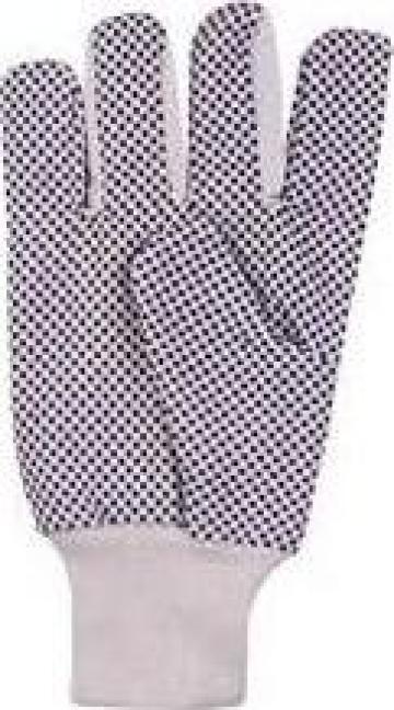 Manusa pentru prindere sigura Nopp-Textil 2902-168 de la Nascom Invest