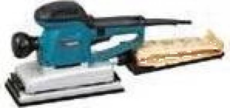 Slefuitor alternativ Makita BO4900 V de la Nascom Invest
