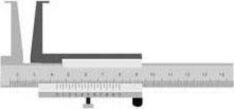 Subler pentru canale interioare 5505-011 de la Nascom Invest