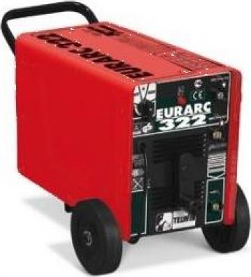 Transformator sudura Eurarc 322 de la Nascom Invest