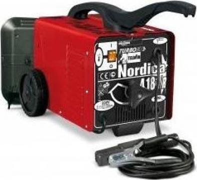 Transformator sudura Nordika 3250 ACM de la Nascom Invest