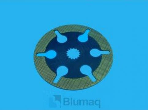 Disc frana Komatsu 0148795 de la Blumaq Ro Srl