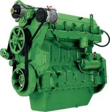Reparatii motoare John Deere de la Piese Utilaje Agricole