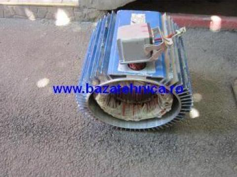 Rebobinare stator 7.5 kw, 2792 RPM de la Baza Tehnica Alfa Srl