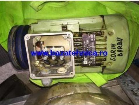 Reparatie motor electric 1.75 kW de la Baza Tehnica Alfa Srl