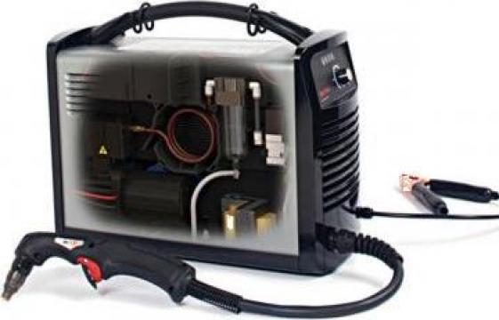 Aparat taiere cu plasma Hypertherm Powermax30 Air