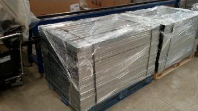 Profile metalice de la Limex Total Group Srl
