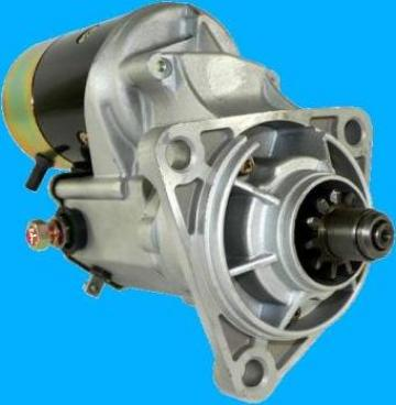 Electromotor JS200 24V de la Blumaq Ro Srl