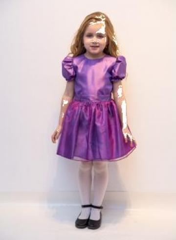 Rochita fetite Violeta de la Corsa Design Company Srl