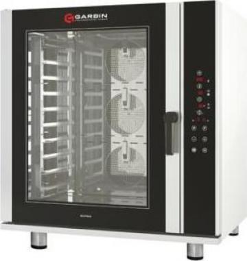 Cuptoare profesionale G Pro Bakery 10 Digital de la Glovens Srl Unipersonale
