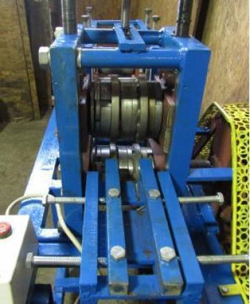 Masina de amprentat 01-260