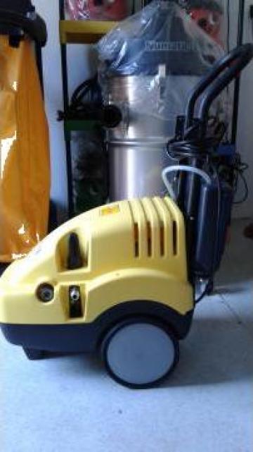 Aparat curatare cu presiune industrial 230bar de la Tehnic Clean System