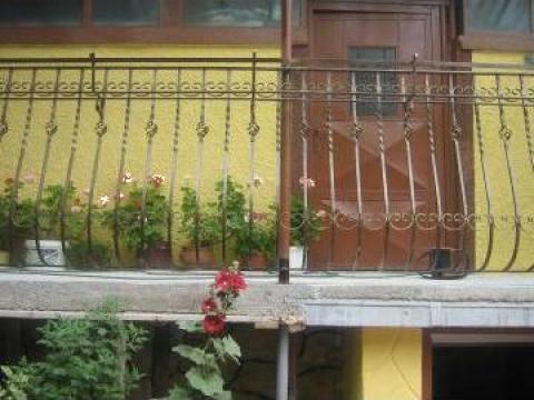Balustrada BA 130 de la Vietta Srl