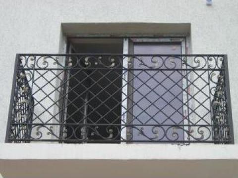 Balustrada BA0080 de la Vietta Srl