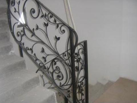 Balustrada BA0095 de la Vietta Srl