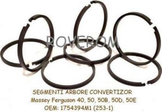 Segmenti arbore convertizor Massey Ferguson 50, Ford