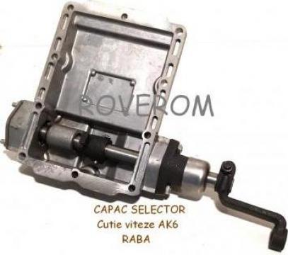 Capac selector cutie viteze AK6, Raba de la Roverom Srl