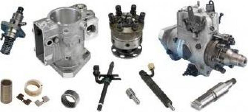 Pompe de injectie, componente, duze, injectoare Stanadyne de la Danubia Engineering Srl