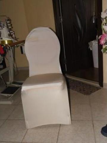 Huse pentru scaune licra de la Johnny Srl.