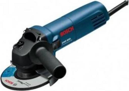 Polizor unghiular Bosch GWS 600 de la Cleaning Group Europe