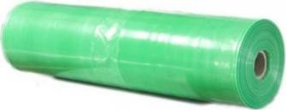Folie polietilena UV pentru agricultura