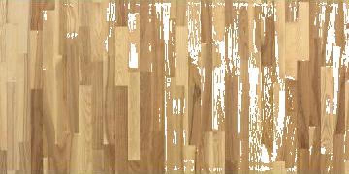 Parchet modern din lemn triplustratificat