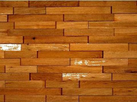 Tapet din lemn de stejar Islay