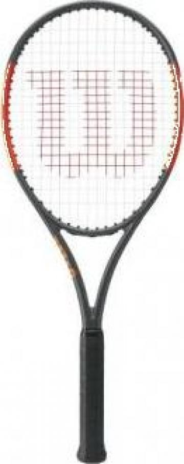 Racheta tenis Wilson Burn 100 Countervail, maner 3 de la Best Media Style Srl