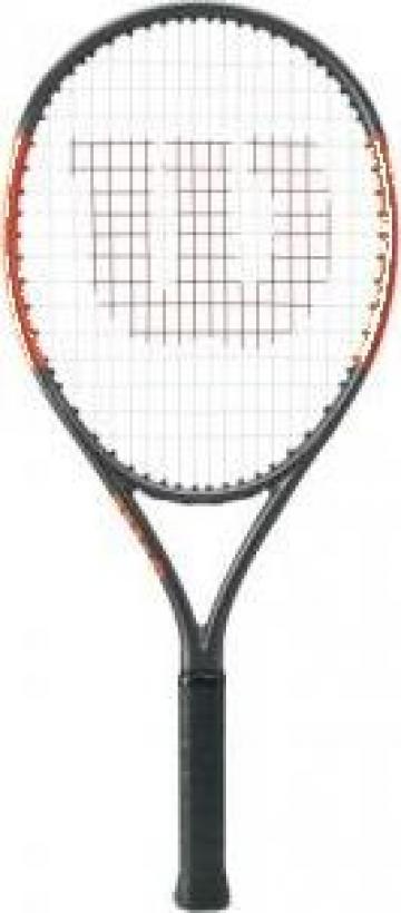 Racheta de tenis Wilson Burn 25S, copii de la Best Media Style Srl