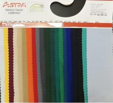 Tercot Astra 2004
