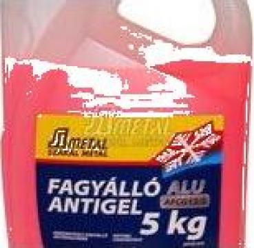Antigel G12 Import