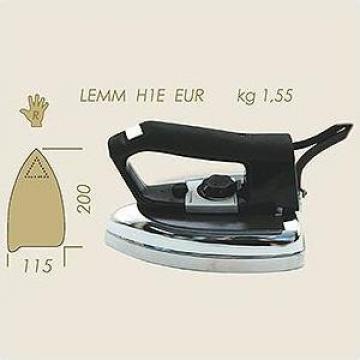 Fier de calcat industrial Lemm H1E