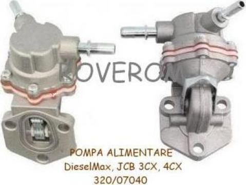 Pompa alimentare DieselMax, JCB 3CX, 4CX, 214, 215, 216, 506
