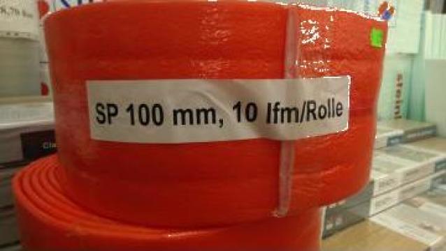 Izolatie teava Steinoflex 405 R Spiro 100/5mm de la Gospotherm Srl.