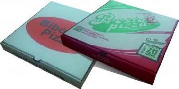 Cutii pizza de la Ambart S.r.l.