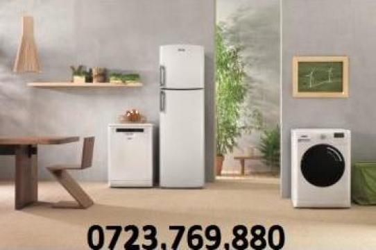 Reparati la domiciliu masini de spalat, automate frigidere de la