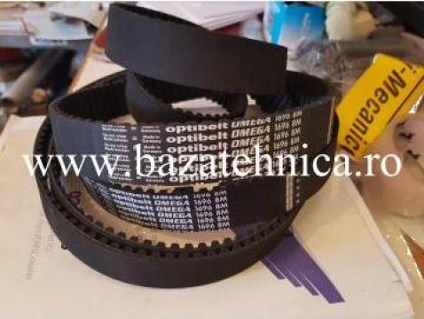 Curea de transmisie HTD 8M 1696 latime 30 mm de la Baza Tehnica Alfa Srl